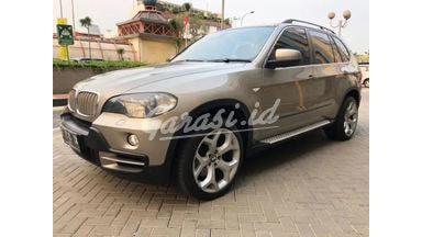 2011 BMW X5 V8 Sport Package - Hanya Ada 2 Unit Di Indonesia