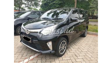 2019 Toyota Calya G - Siap Pakai Kredit Murah