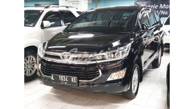 2019 Toyota Kijang Innova Reborn 2.4 V - Istimewa