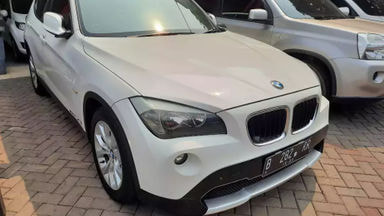 2011 BMW X1 - Terawat Siap Pakai