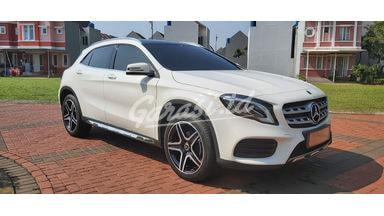 2018 Mercedes Benz GLA AMG - Mobil Pilihan