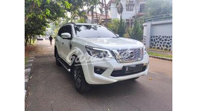 2018 Nissan Terra VL 4x2 - Istimewaa