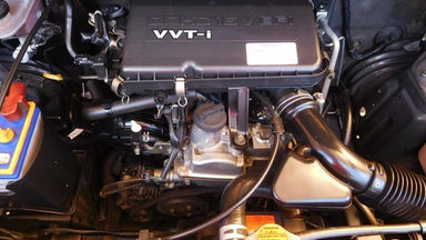 2012 Daihatsu Xenia R DELUXE 1.3 MT - Kondisi Mulus (s-14)