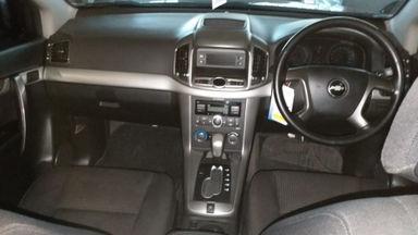 2011 Chevrolet Captiva Dsl - Kondisi Mulus Tinggal Pakai (s-4)