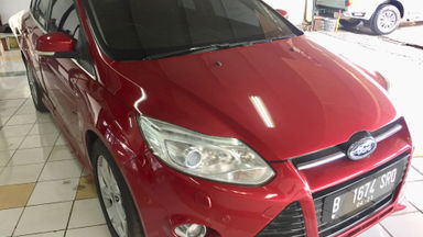 2013 Ford Focus S - City Car Lincah Dan Nyaman