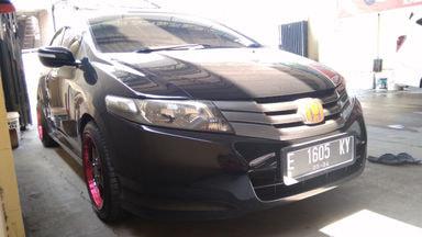 2009 Honda City IVTEC - Kondisi Ciamik