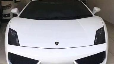 2013 Lamborghini Gallardo LP220-2 - Unit Istimewa Terawat Siap Pakai
