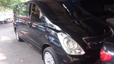 2010 Hyundai H-1 H 1 - UNIT TERAWAT, SIAP PAKAI, NO PR