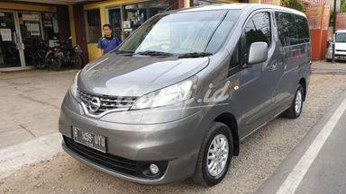 2014 Nissan Evalia XV - Kredit dibantu