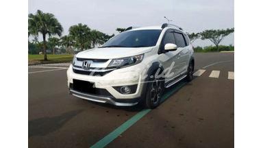 2017 Honda BR-V E - Mobil Pilihan
