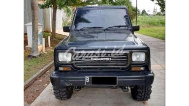 2002 Daihatsu Taft Hiline Long 4x4 GTL