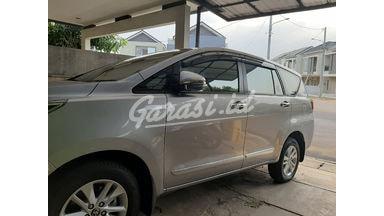 2019 Toyota Kijang Innova V Luxury - KM Rendah Seperti Baru
