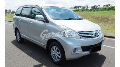 2015 Toyota Avanza G - Kondisi Mulus Tinggal Pakai
