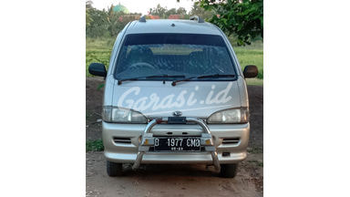 2003 Daihatsu Zebra ZL