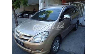 2007 Toyota Kijang Innova G - Ternyaman se antero, suspensi empuk