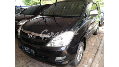 2005 Toyota Kijang Innova G - Terawat Siap Pakai