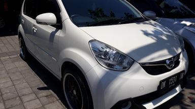 2013 Daihatsu Sirion DLX - Siap Pakai Mulus Banget