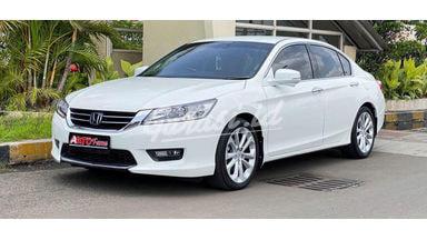 2015 Honda Accord VTI-L ES