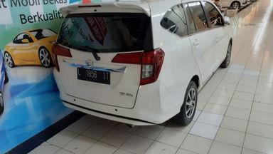 2016 Daihatsu Sigra 1.2 R A/T - Mulus Terawat (s-6)