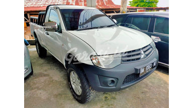2014 Mitsubishi Strada Triton SC PICKUP - Terawat Siap Pakai