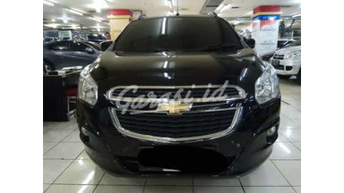 2013 Chevrolet Spin at - SIAP PAKAI!