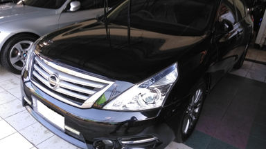 2012 Nissan Teana xv - Barang Cakep