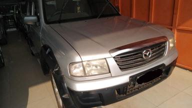 2006 Mazda BT-50 - Siap Pakai