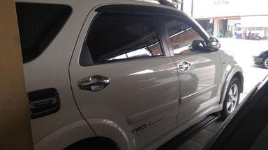2014 Toyota Rush TRD SPORT - Nyaman Terawat (s-6)