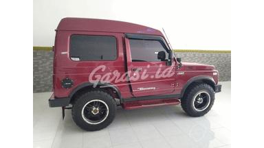 1994 Suzuki Jimny std - Barang Istimewa