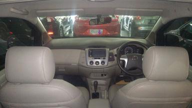 2013 Toyota Kijang Innova G - Murah Jual Cepat Proses Cepat (s-7)