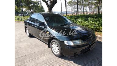 1997 Mazda Familia 323 Familia - Barang Istimewa