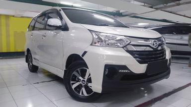 2017 Daihatsu Xenia R Sporty - Mobil Pilihan
