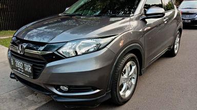 2016 Honda HR-V E - Istimewa Mulus Like New