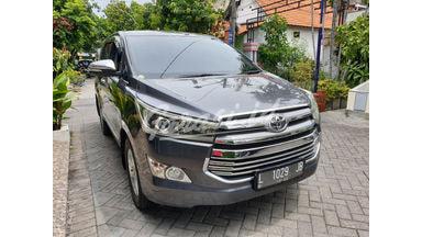 2017 Toyota Kijang Innova G - SOLAR