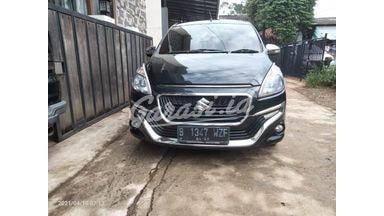 2018 Suzuki Ertiga dreza