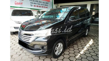 2016 Daihatsu Xenia X deluxe - Mobil Pilihan