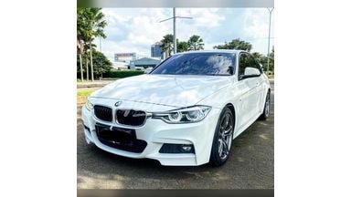 2016 BMW 3 Series M SPORT F30 - Barang Istimewa