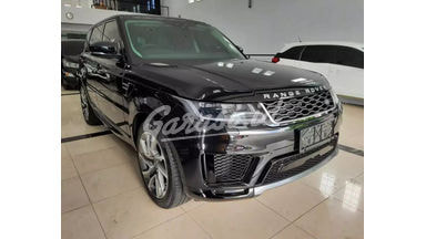 2019 Land Rover Range Rover Sport 3.0 HSE