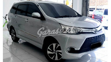 2015 Toyota Avanza Veloz - Istimewa Siap Pakai