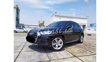 2019 Audi Q5 TFSI QUATRO - Siap Pakai
