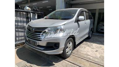 2015 Daihatsu Xenia X - Model Baru Terawat