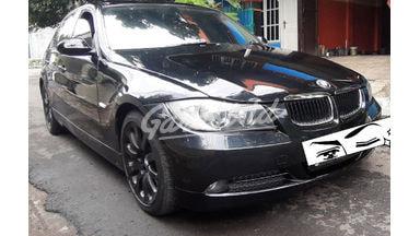 2008 BMW i 320 i