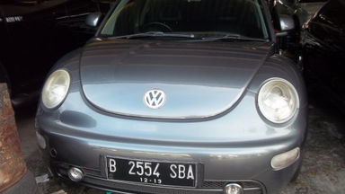 2004 Volkswagen Beetle - Barang Istimewa Dan Harga Menarik