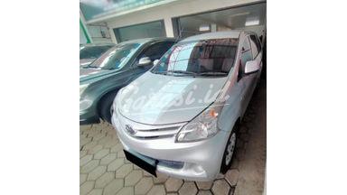 2015 Toyota Avanza E - Mobil Pilihan