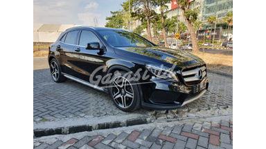 2014 Mercedes Benz GLA gla sport - Full Orisinal Seperti Baru