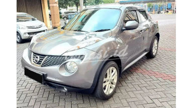 2014 Nissan Juke RX - Low KM Original Rawatan Ready Credit