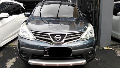 2014 Nissan Grand Livina X - SIAP PAKAI!!!