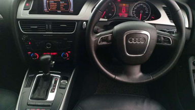 2011 Audi A4 1.8 AT - Good Condition (s-4)