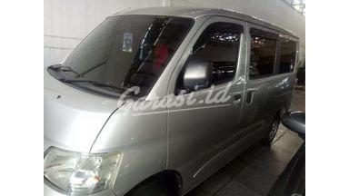 2013 Daihatsu Gran Max D - Siap Pakai