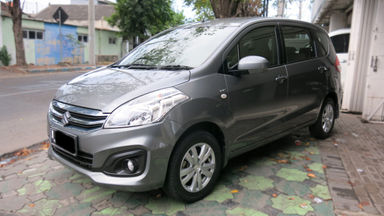 2017 Suzuki Ertiga GL - Manual